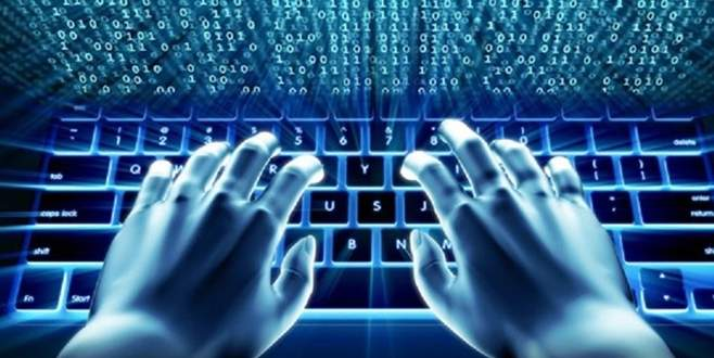 Siber saldiri